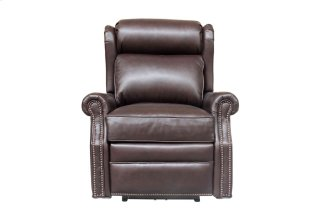 Southington Dark-Umber Recliner