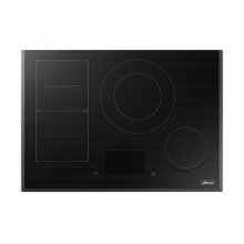 """Modernist 30"""" Induction Cooktop"""
