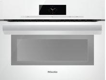 "60cm (24"") H 6800 BM Brilliant White PureLine M Touch Speed Oven"