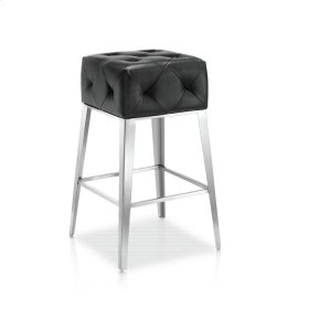 Loy - Full Tufted Counter Stool