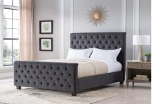 Point Market! - King Size Bed