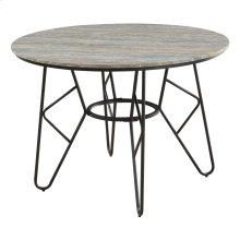 "42"" Round Dining Table"