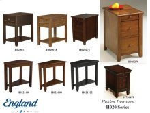 Hidden Treasures Tables H020