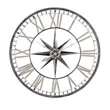 Merrill Oversized Clock