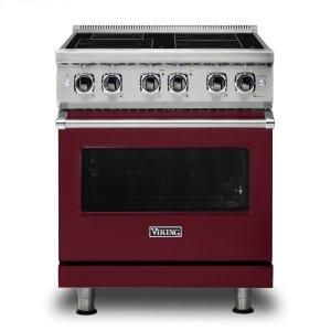 """Viking30"""" Electric Induction Range - VIR5301 Viking 5 Series"""
