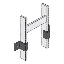 Vertical Wall Brackets