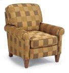 Harvard Fabric Chair Product Image