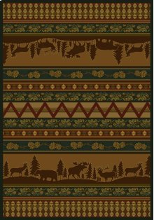 Marshfield Genesis Pine Valley Rugs