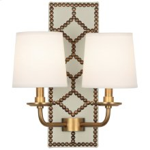 Williamsburg Lightfoot Wall Sconce