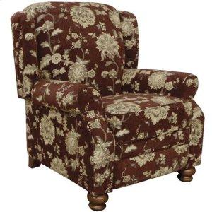 Chair - Merlot