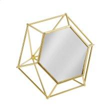 Small Prism Mirror.