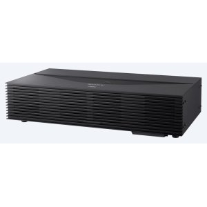 4K SXRD Projector with Ultra-Short Throw