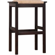 Bar Stool, Cherry Stool