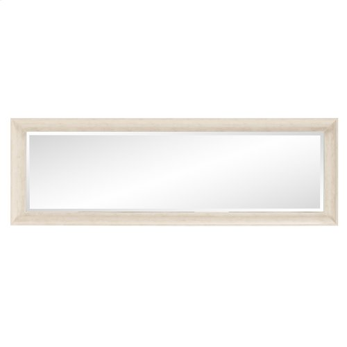 Parker Cream Dressing Mirror