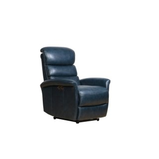 Kelso Sapphire-Blue Recliner