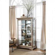 Choteau Display Shelf