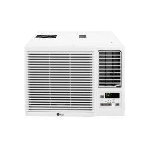 LG Appliances18,000 BTU Window Air Conditioner, Cooling & Heating