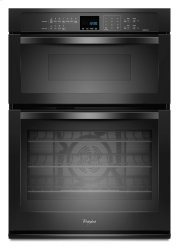 Gold® 5.0 cu. ft. Combination Microwave Wall Oven with True Convection Cooking Product Image