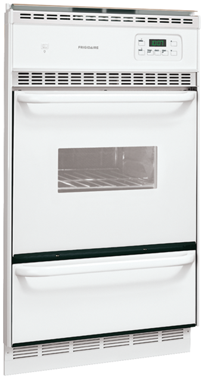 how to turn on frigidaire gas oven