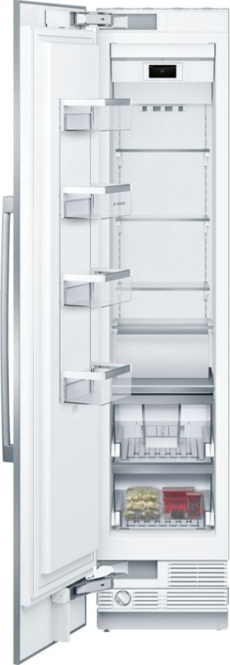 Benchmark(R) built-in freezer B18IF900SP