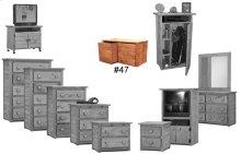 Roll-Out Storage Bin