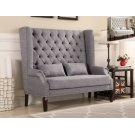 Kaylee Grey Loveseat Product Image