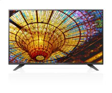 "4K UHD Smart LED TV - 55"" Class (54.6"" Diag)"