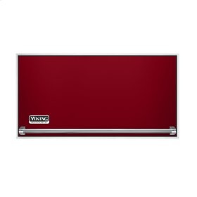 """Apple Red 36"""" Multi-Use Chamber - VMWC (36"""" wide)"""