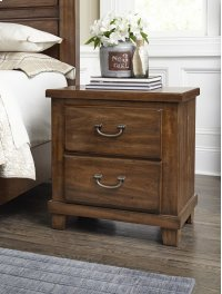 American Cherry Collection Night Stand Product Image