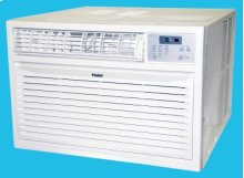 18,000 BTU, 9.7 EER - 208/230 volt Electronic Control Air Conditioner