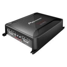 Class FD 4-Channel Bridgeable Amplifier
