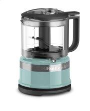3.5 Cup Food Chopper - Aqua Sky Product Image