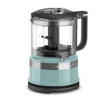 3.5 Cup Food Chopper - Aqua Sky