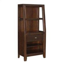 Tribecca Bookcase Nightstand