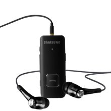 HS3000 Bluetooth Stereo Headset kit, Black