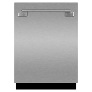 Stainless Steel AGA Elise Dishwasher - STAINLESS STEEL