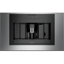 "Coffee System 30"" Transitional Trim Kit - M Series - Horizontal Installation"