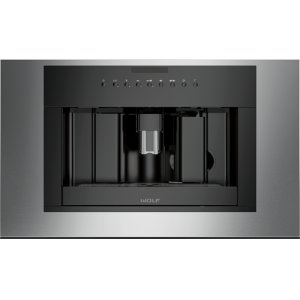"""Coffee System 30"""" Transitional Trim Kit - M Series - Vertical or Single Installation"""