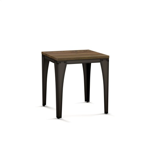 Cargo End Table