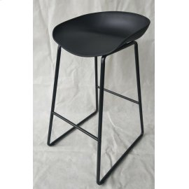 Count Height Stool