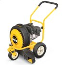208cc wheeled leaf blower Product Image