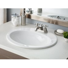 ARIA Drop-In Sink
