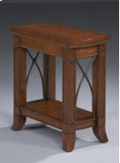 Cathedral Chairside Table Product Image