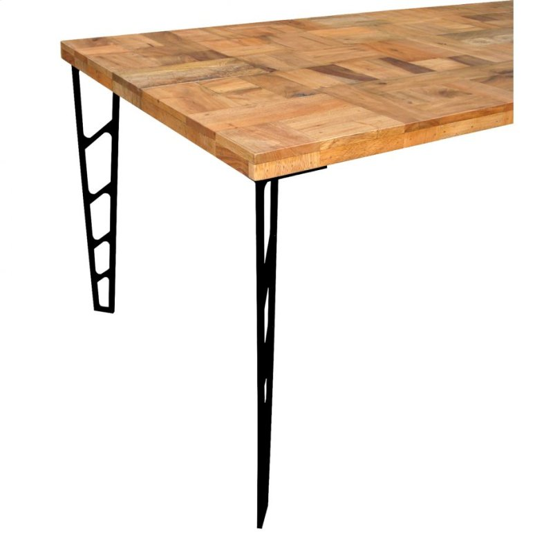 Hidden Additional Ezra Dining Table