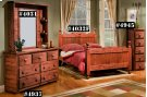 Seven Drawer Dresser Product Image