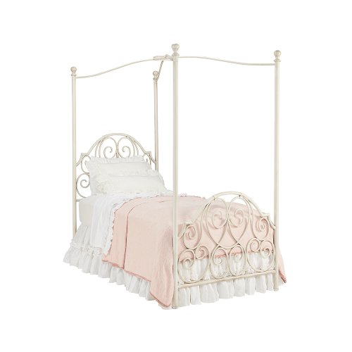 30707BED33G in by Magnolia Home in Manhattan, KS - Antique White ...