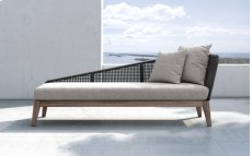 Netta Left Chaise Product Image