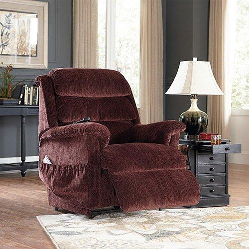 Astor Platinum Luxury-Lift® PowerReclineXR®