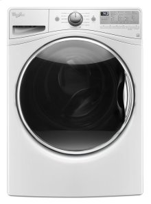 $1398/set with Matching Dryer  4.5 cu. ft. Front Load Washer with 12-Hour FanFresh® option