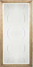 Parisian Floor Mirror Product Image